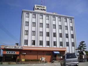エスクワイアシティホテルの写真