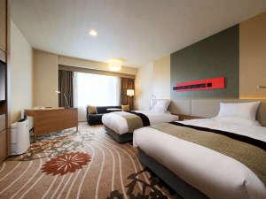 ホテルメトロポリタン山形