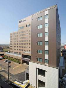 アクアホテル燕三条駅前店の写真