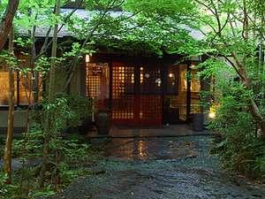 黒川温泉 黒川荘の写真