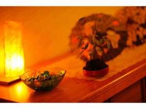 瀧の屋:品織の行灯