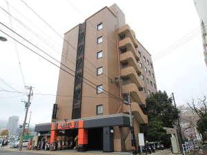アパホテル<長崎駅南>の写真