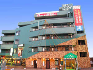 八王子アーバンホテルの写真