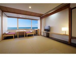 夕日海岸昇鶴(旧:たてやま夕日海岸ホテル)