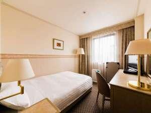 ホテルメッツ久米川 東京<JR東日本ホテルズ>:シングルルーム