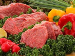 朝夕お部屋出しの宿 ポコアポコ:黒毛和牛ステーキ付ディナー