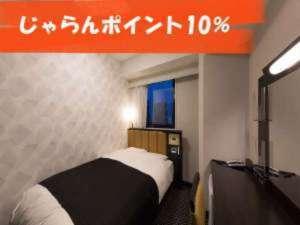 アパホテル<飯田橋駅南>