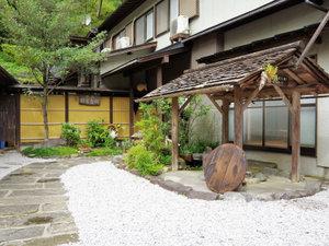 旅館 鶴富屋敷の写真