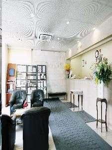 川崎第一ホテル溝ノ口:フロント1