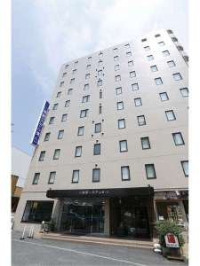 川崎第一ホテル溝ノ口の写真