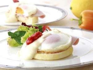 ホテルイースト21東京 ~オークラホテルズ&リゾーツ~:朝食イメージ