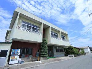 恵美寿荘の写真