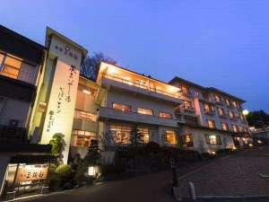 個室食事処と貸切風呂が愉しめる宿 かっぱの宿旅館三治郎の写真