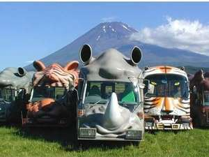 富士山麓 TOTOフォレスト東富士