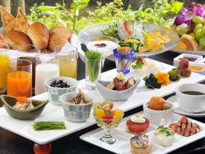 ベストウェスタン東京西葛西:朝食イメージ