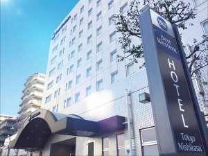 ベストウェスタン東京西葛西の写真