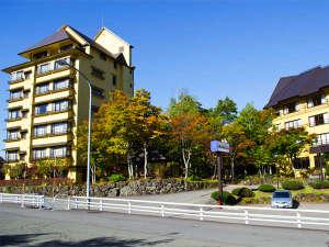駒ヶ岳グランドホテルの写真