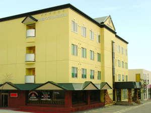 士別グランドホテル