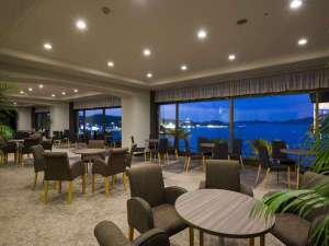 湯めぐり海百景 鳥羽シーサイドホテル:ナイトラウンジ「カーボ」イメージ
