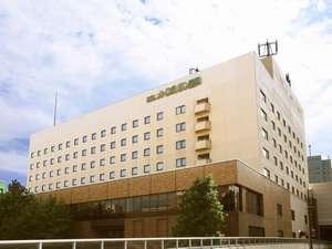 ホテルメトロポリタン盛岡 の写真