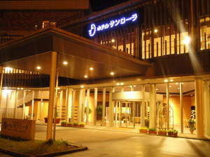 ホテルサンローラ