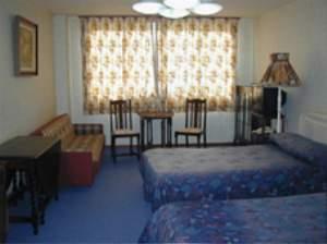 クリフハウス・柳田旅館