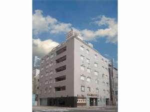 新潟京浜ホテルの写真