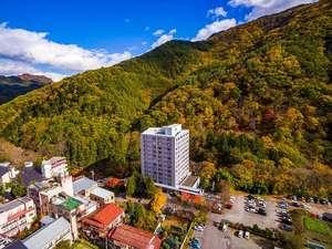 鹿教湯温泉 斎藤ホテルの写真