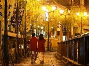 下呂温泉街をぶらり街歩き。無料の足湯めぐりもどうぞ(当館より車で約5分)
