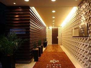 サットンプレイスホテル上野の写真