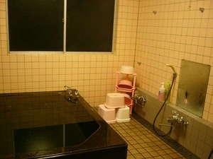 いわっぱらの湯 飯塚:女風呂