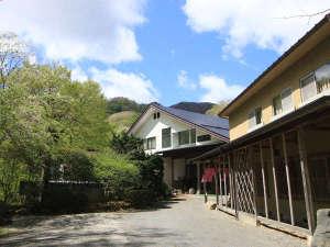 秘湯とまごころの一軒宿 天栄温泉 天栄湯の写真