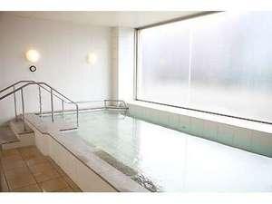 BumB東京スポーツ文化館:大浴場