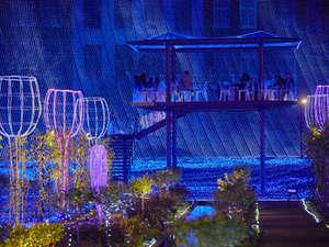 ホテルアムステルダム 【ハウステンボス ザ・スリーホテルズ】:光の王国ハウステンボス