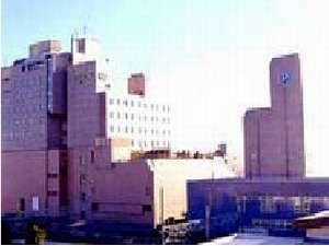 埼玉グランドホテル本庄の写真