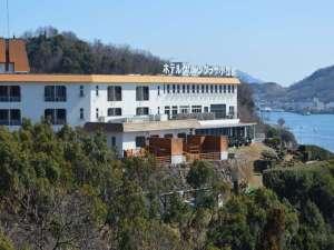 ホテルグリーンプラザ小豆島の写真