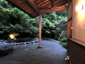 東石川旅館