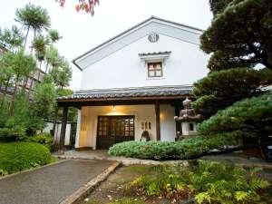 浅間温泉 蔵造りの宿 東石川旅館の写真
