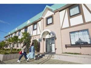 ホテル フォルクローロ高畠<JR東日本ホテルズ>の写真