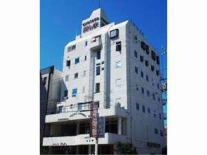 ビジネスホテル川しま(KOSCOINNグループ)の写真