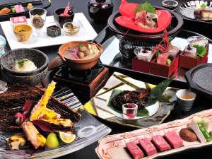 ぬのはん:<珍味佳肴>最上級の美食会席 ~ぬのはんの料理の神髄をご賞味~ 2016冬