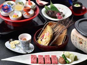 ぬのはん:<4~6月・珍味佳肴> 最上級の美食会席 ~ぬのはんの料理の神髄をご賞味~