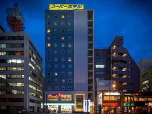 スーパーホテル横浜・関内の写真