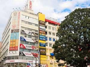 シティホテル弘城の写真