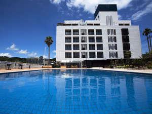 海のホテル 島花:海に近く、空に近く・・・島に咲く花のように・・・心なごみ癒される「海のホテル 島花」