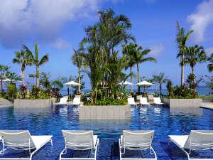 フサキビーチリゾート ホテル & ヴィラズの写真
