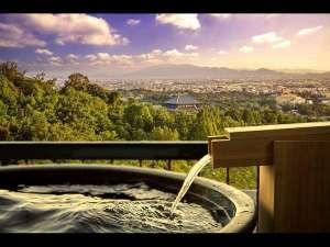 ANDO HOTEL奈良若草山(アンドホテル)の写真