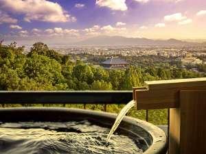ANDO HOTEL 奈良若草山の写真