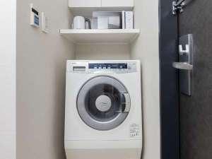 東急ステイ五反田:*洗濯乾燥機* すべての客室にご用意がございます。