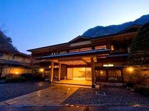 全館源泉掛け流しの宿 西山温泉 慶雲館の写真